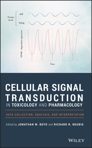 Cellular Signal Transduction in Toxicology and Pharmacology: Data Collection, Analysis, and Interpretation