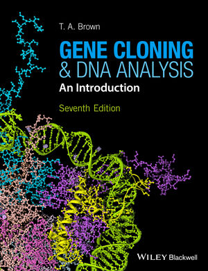 Gene Cloning and DNA Analysis: An Introduction, 7th Edition