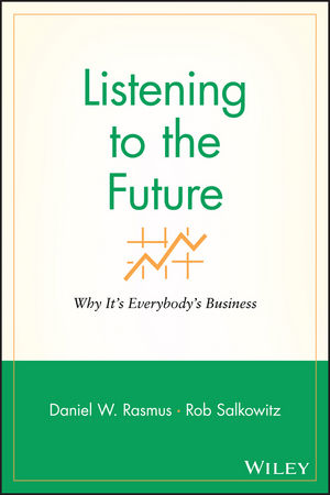 Listening to the Future: Why It