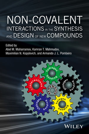 Non-covalent Interactions in the Synthesis and Design of New Compounds (1119113865) cover image