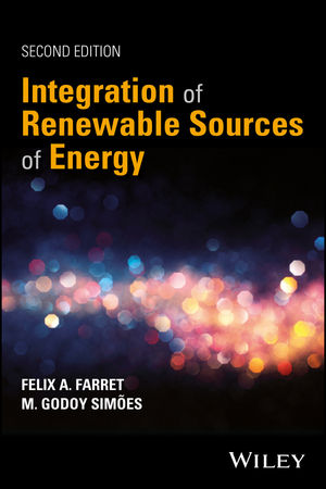 Integration of Renewable Sources of Energy, 2nd Edition