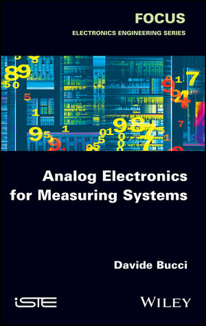 Analog Electronics for Measuring Systems (1119405165) cover image