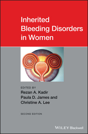 Inherited Bleeding Disorders in Women, 2nd Edition