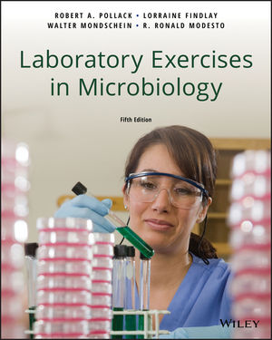 Lab Exercises in Microbiology, 5th Edition