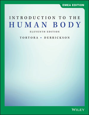 Introduction to the Human Body, 11th Edition, EMEA Edition
