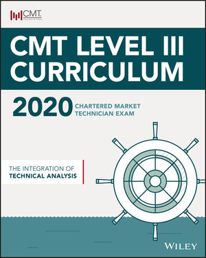 CMT Level III 2020: The Integration of Technical Analysis