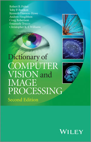 Dictionary of Computer Vision and Image Processing, 2nd Edition