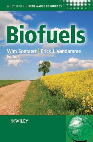Biofuels (1119965365) cover image