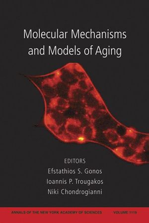 Molecular Mechanisms and Models of Aging, Volume 1119