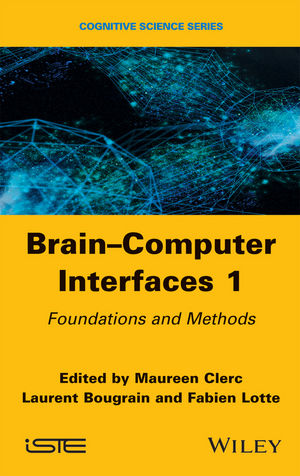 Brain-Computer Interfaces 1: Methods and Perspectives (1848218265) cover image