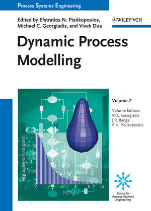 Dynamic Process Modeling, Volume 7 (3527316965) cover image