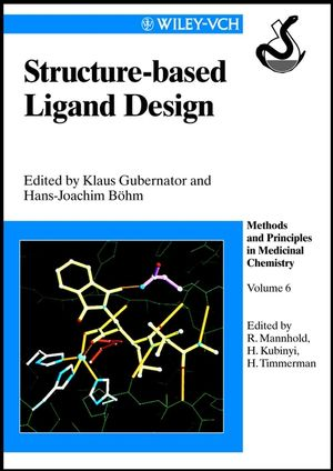 Structure-based Ligand Design, Volume 6 (3527612165) cover image