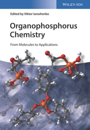 Organophosphorus <span class='search-highlight'>Chemistry</span>: From Molecules to Applications
