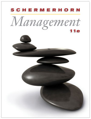 Management, 11th Edition (EHEP001765) cover image