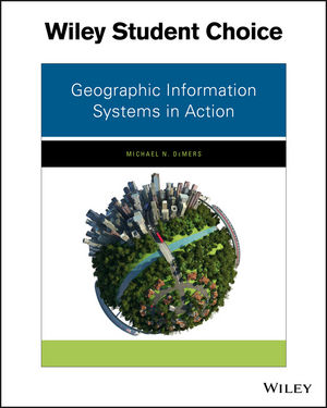 Geographic Information Systems in Action (EHEP003665) cover image