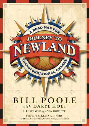 Journey to Newland (PCOL4665) cover image