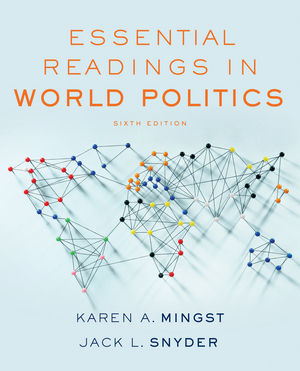 Essential Readings in World Politics, 6th Edition