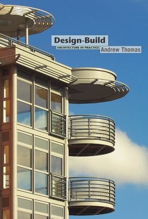 Design-Build (0470014466) cover image