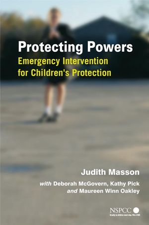 Protecting Powers: Emergency Intervention for Children