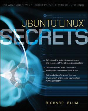 Ubuntu Linux Secrets