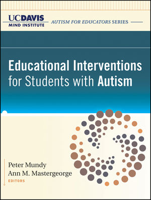 Educational Interventions for Students with Autism (0470584866) cover image