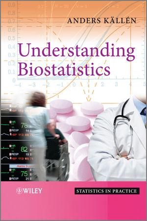 Understanding Biostatistics (0470666366) cover image