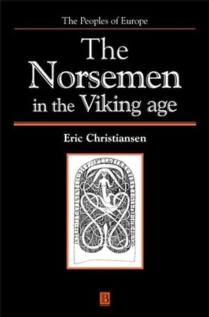 Norsemen in the Viking Age (0470692766) cover image