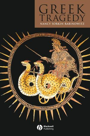Greek Tragedy (0470693266) cover image