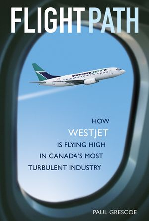Flight Path: How WestJet Is Flying High in Canada's Most Turbulent Industry