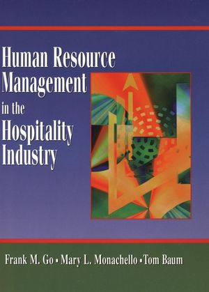 Human Resource Management in the Hospitality Industry
