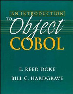 An Introduction to Object COBOL