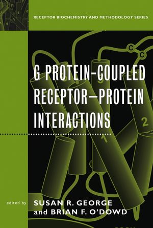 G Protein-Coupled Receptor--Protein Interactions