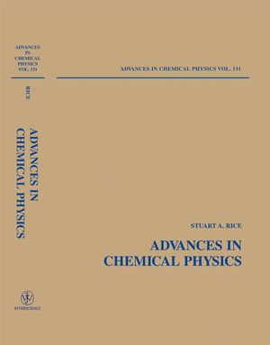 Advances in Chemical Physics, Volume 131