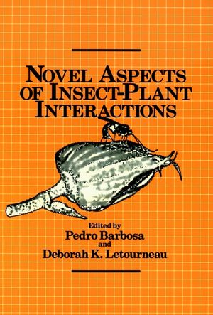 Novel Aspects of Insect-Plant Interactions (0471832766) cover image