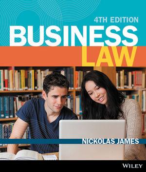 Business Law 4e (Black & White) Open Book Exam Companion