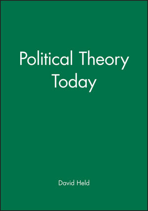 Political Theory Today