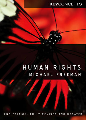 Human Rights: An Interdisciplinary Approach, 2nd Edition (0745639666) cover image