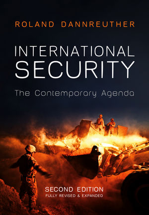 Book Review International Security The Contemporary