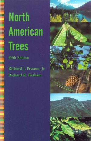North American Trees, 5th Edition