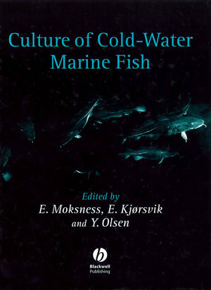 Culture of Cold-Water Marine Fish