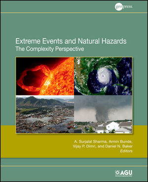Extreme Events and Natural Hazards: The Complexity Perspective