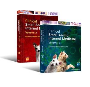 Clinical Small Animal Internal Medicine