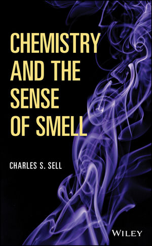 Chemistry and the Sense of Smell (1118522966) cover image