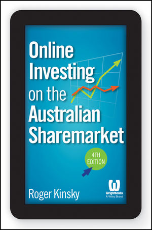 Online Investing on the Australian Sharemarket, 4th Edition
