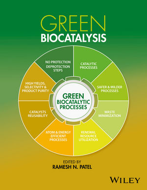 Green Biocatalysis (1118822366) cover image