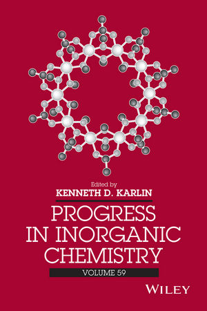 Progress in Inorganic Chemistry, Volume 59