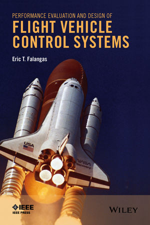 Performance Evaluation and Design of Flight Vehicle Control Systems (1119009766) cover image