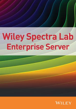 Wiley Spectra Lab Enterprise Server (1119336066) cover image