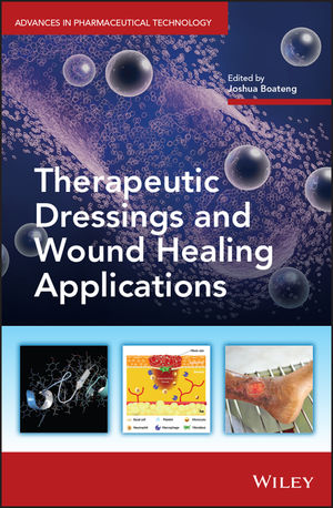 Therapeutic Dressings and Wound Healing Applications