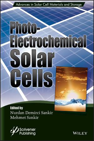 Photoelectricochemical Solar Cells